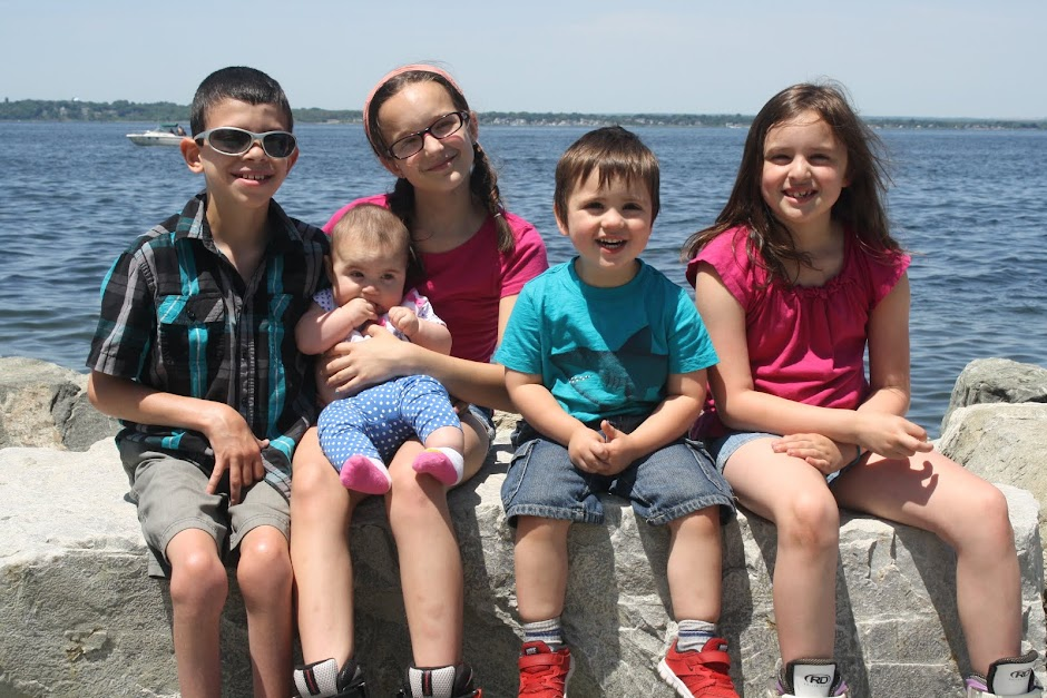 Life as a Mom to a child with Cerebral Palsy