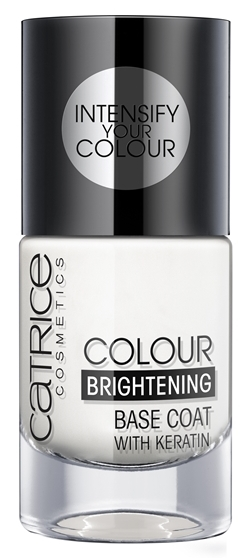 Catrice Colour Brightening Base Coat