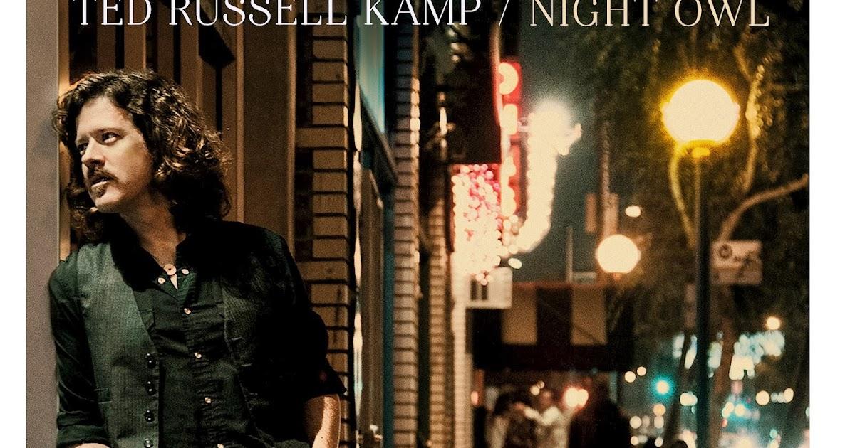 San Antonio Rocks : Ted Russell Kamp at Gruene Hall, Thursday March 6