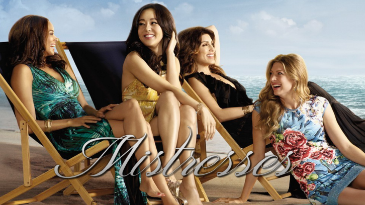 "Mistresses - Odd Couples - Review: ""Role Models?"""