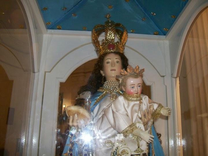 Nuestra Señora de Belén