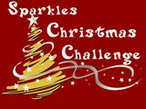Sparkles Christmas Challenge