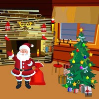 Games2Rule Xmas Santa Room Escape