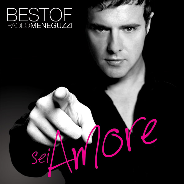 Paolo meneguzzi best of sei amore escutando italiano for Gemelli diversi discografia completa