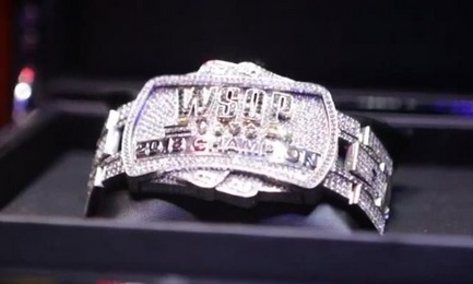 Wsop Bracelet Value8