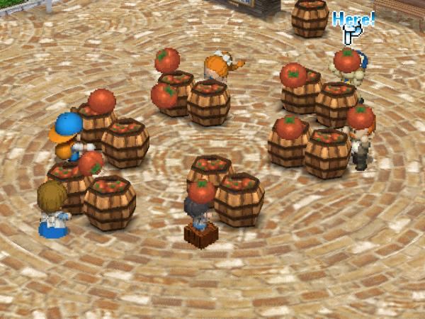 Game Seperti Harvest Moon Di Android