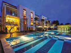 Hotel Murah di Seturan Jogja - The Victoria Hotel