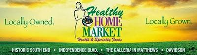 Healthy Home Blog