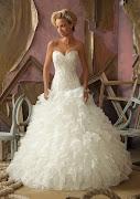 . vestidos de novia