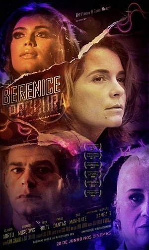 Berenice Procura Filmes Torrent Download capa