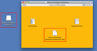 Download Norton Flashback.K Removal Tool for OS X
