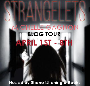 Blog Tour: Strangelets by Michelle Gagnon ~ Review & Giveaway