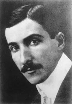 Stefan Zweigh
