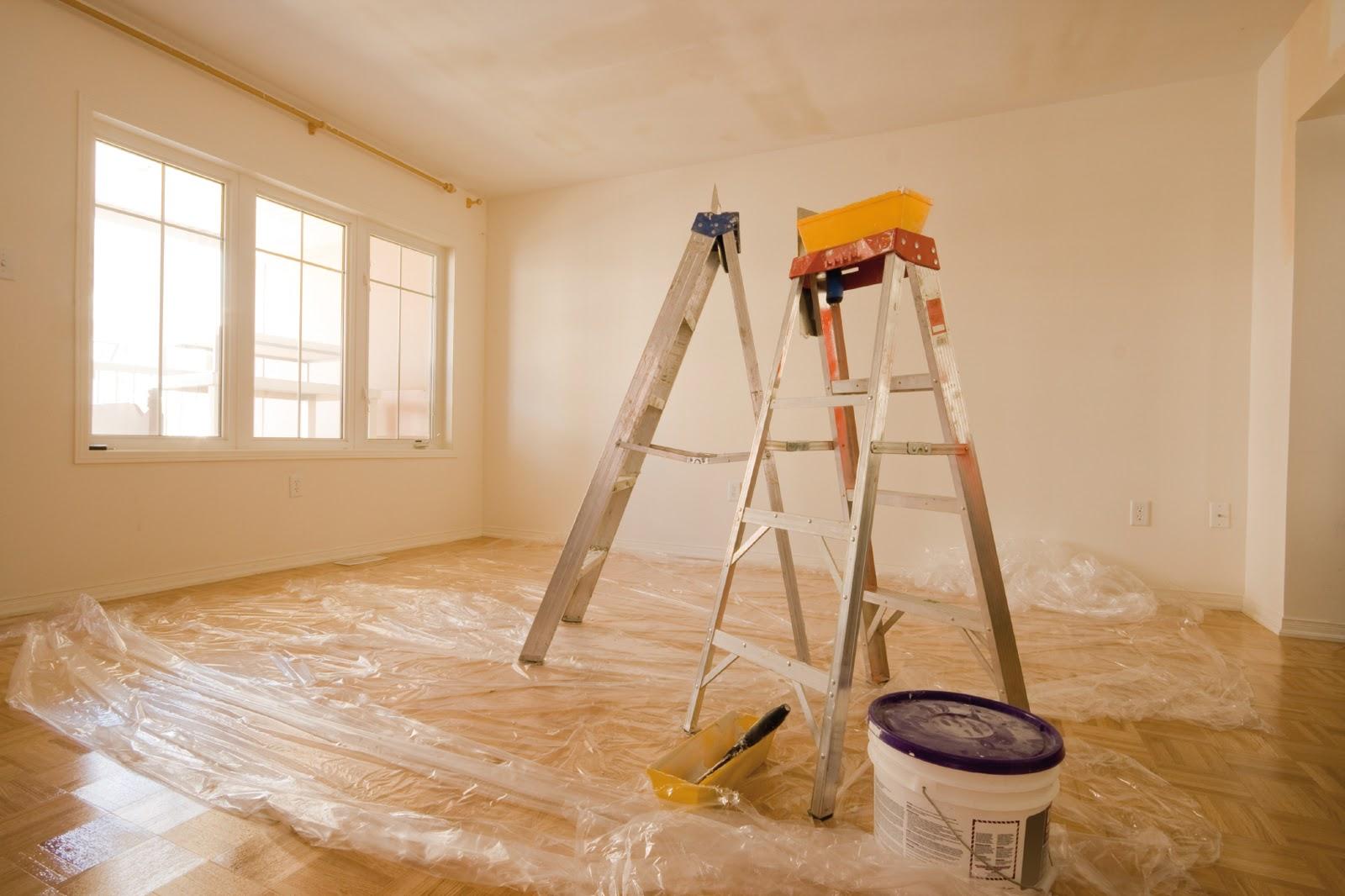 С чего начинать ремонт в квартире своими руками вторичка