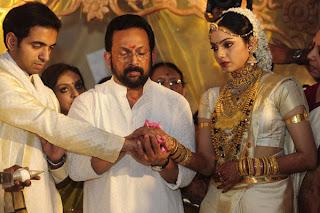 samvrutha sunil weds akhil jayaraj