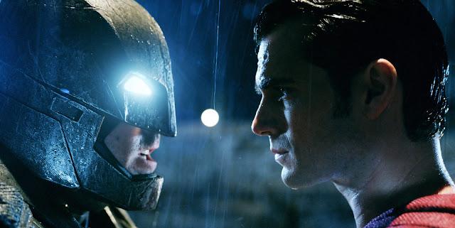 Une nouvelle bande-annonce pour Batman V Superman : L'aube de la justice