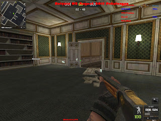 Cheat Recoil + Wallhack Teroris + Wallhack Police + Wallhack Kaca