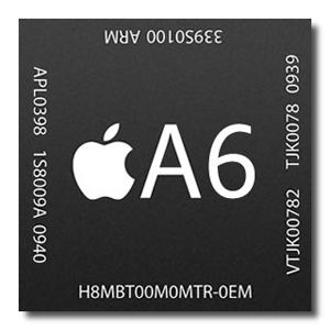 Processor Apple