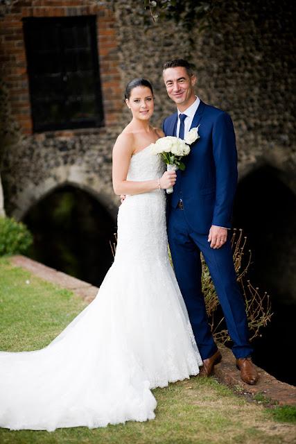 Canterbury Wedding Photos