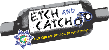 Elk Grove Police, Jiffy Lube Offer Free Catalytic Converter Etching