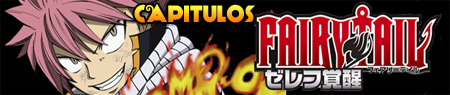 Capitulos Fairy Tail| Anime | Online | Descargas