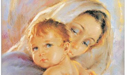 Maggio con Maria