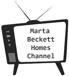 Marta Beckett Homes You Tube Archive