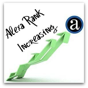 Tips How to Increase Alexa Rank