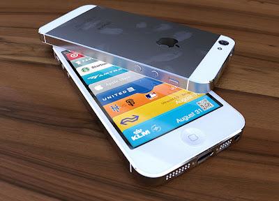 Lima Hal yang Tidak Ada Di iPhone 5