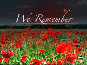 Thoughts on Remembrance Sunday - the Vicar's blog