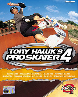DOWNLOAD GAME TONY HAWK'S PRO SKATERS KHUSUS PC GRATIS