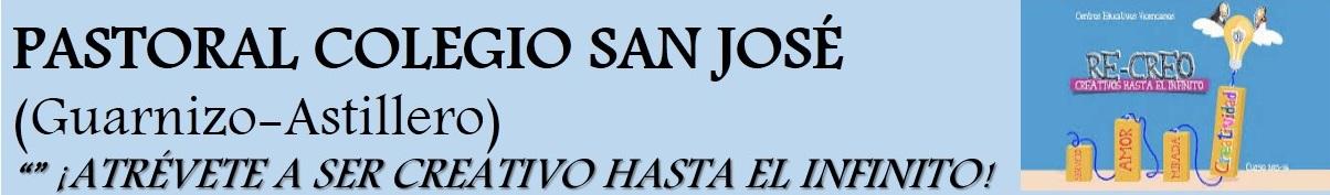 PASTORAL COLEGIO SAN JOSÉ