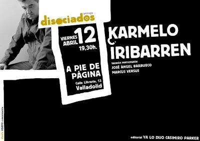 http://1.bp.blogspot.com/-mPn0fYM-DS8/UWO2115PHLI/AAAAAAAAI2M/auGh0riYJNc/s1600/Disociados+presentaci%C3%B3n+Valladolid.jpg