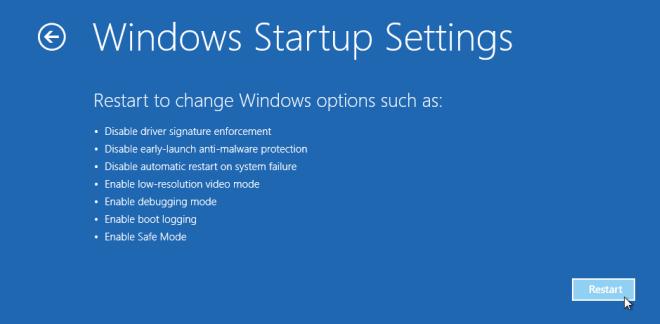 Cara Install Driver Pada Digitally Unsigned di Windows 8