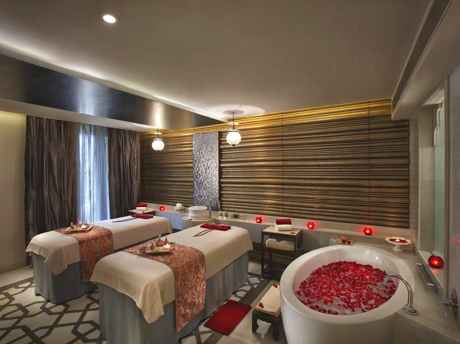 Kaya Kalp: The Spa at ITC Mughal, Agra