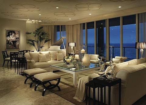 Magnificent living room dream interior decor for Dream living room ideas