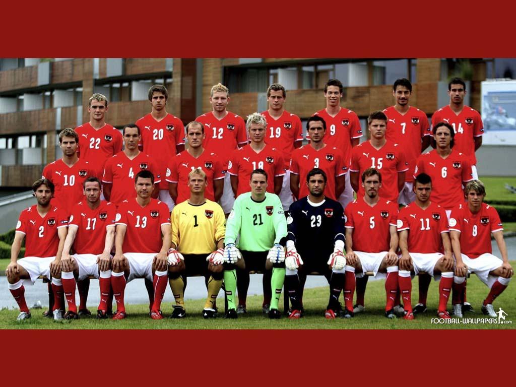 austria national football