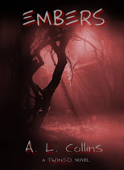 EMBERS is Available On Amazon