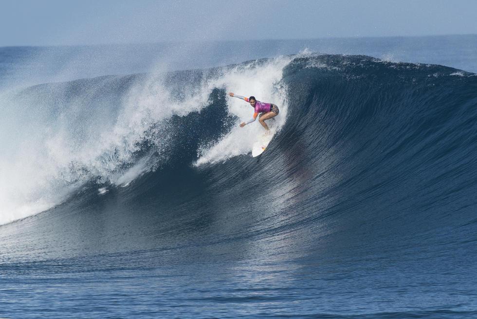 25 Sally Fitzgibbons Fiji Womens Pro Fotos WSL  Stephen Robertson