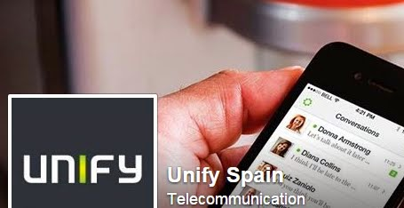 Unify Spain en Facebook