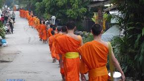 寮国~龙坡帮 (Laos ~ Luang Prabang) 1
