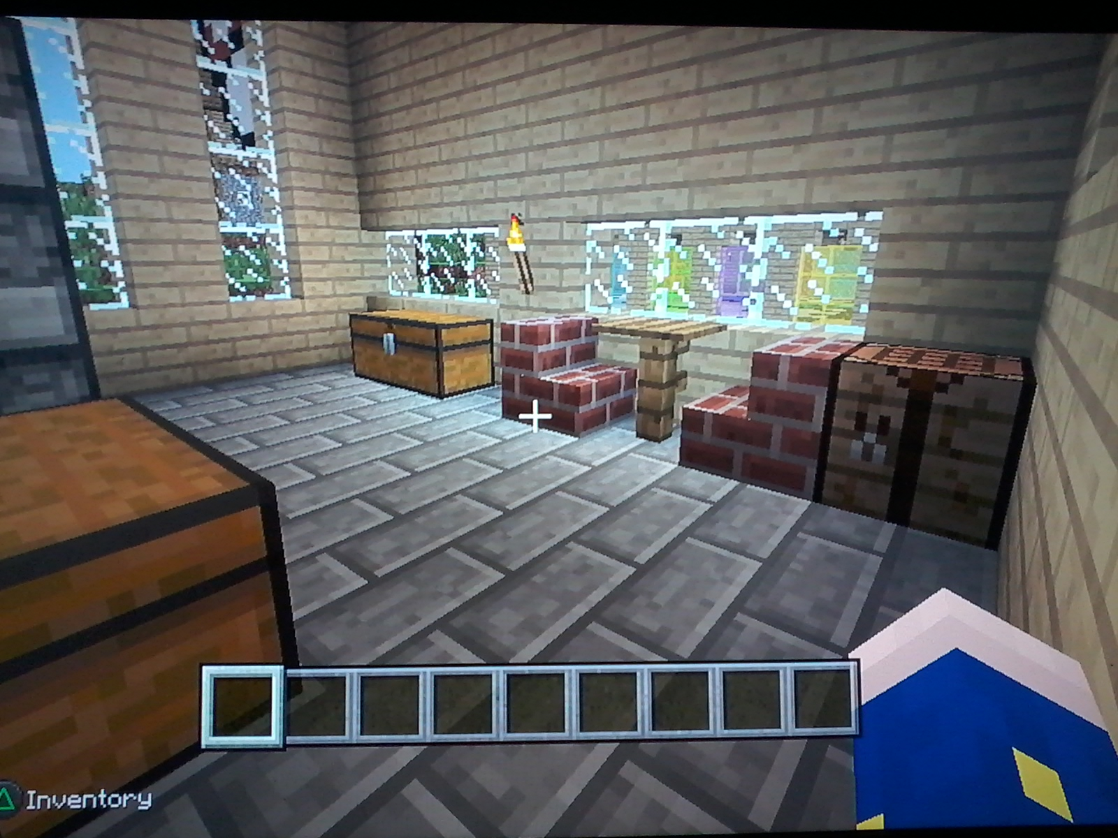 & My Minecraft on PS3: \