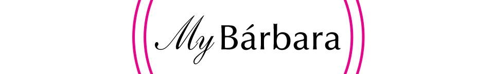 My Bárbara