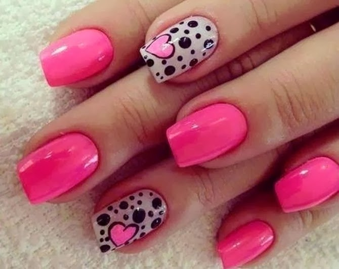 Liphaphaspot nail art design now these days nail art become commercial business as nail bars where nails art make nails attractive and also ready made designs available in market prinsesfo Image collections