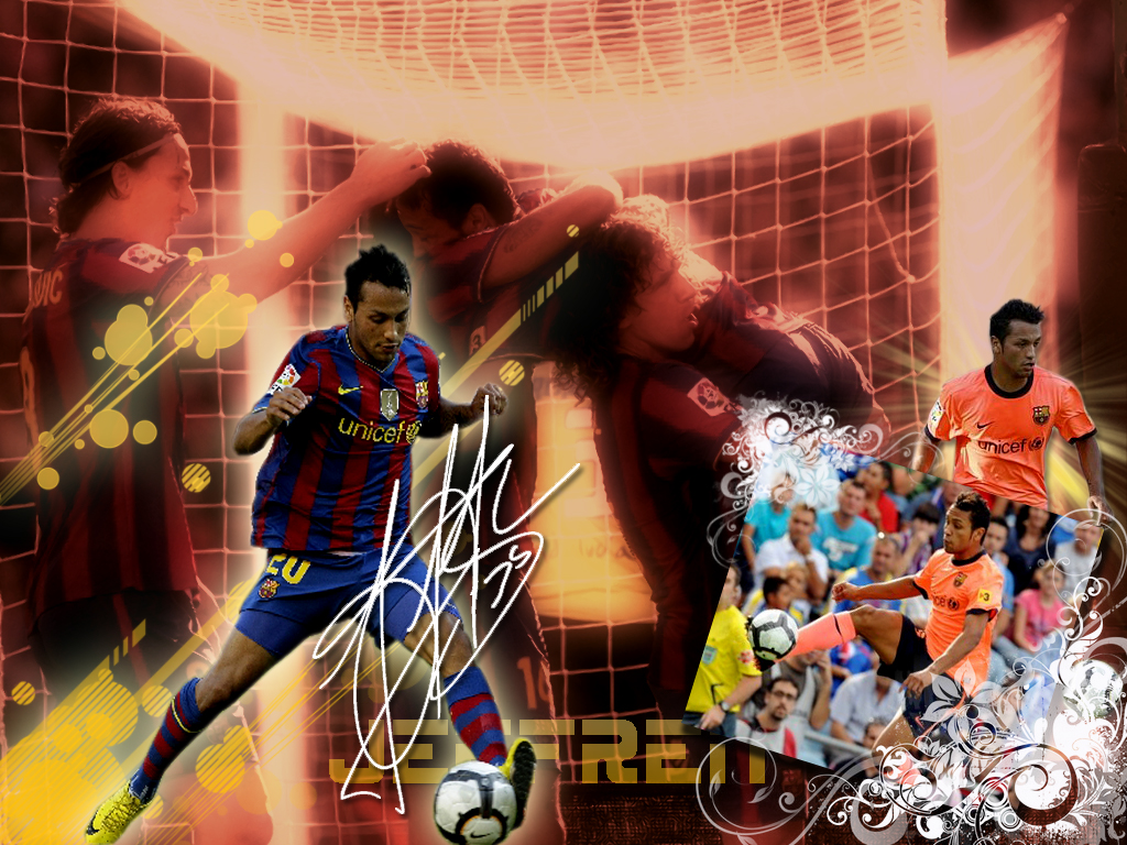 Jeffren Suarez Wallpaper