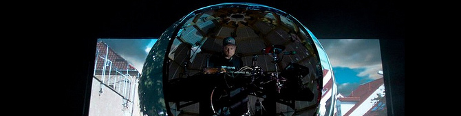 DJ Shadow Panoramas 2012 - Morlaix