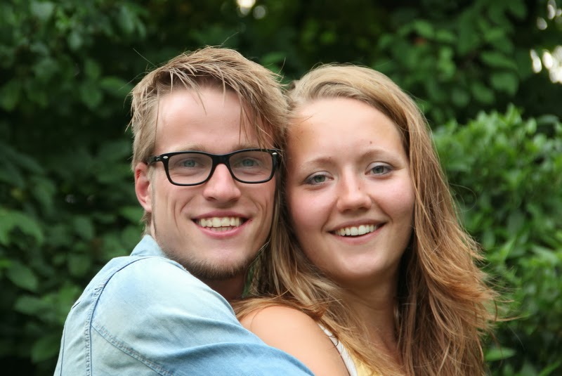 Theo & Wiljanne