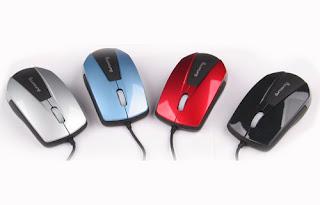 cara memperbaiki Mouse