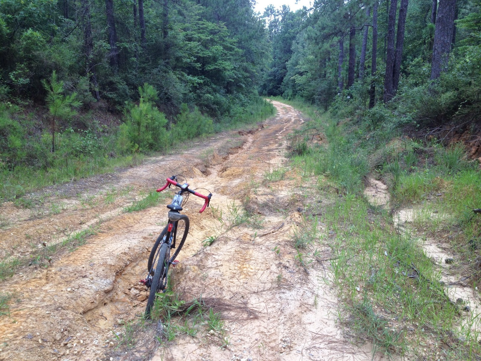 Louisiana Gravel Grinder