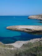 Chiunque, con questo mare, se potesse, si stabilirebbe qui. (foto )
